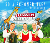 So a schöner Tag (Fliegerlied) [Party-Version]