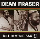 Dean Fraser - Roots Rock Reggae