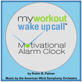 My Workout Wake Up Call, Tr12, Month2