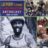 """Lee """"Scratch"""" Perry, The Upsetters - People Funny Boy"""
