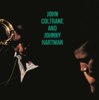 John Coltrane & Johnny Hartman - John Coltrane and Johnny Hartman  artwork