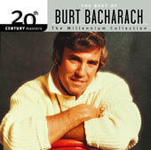 20th Century Masters  The Millennium Collection: The Best Of Burt Bacharach-Burt Bacharach