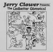 The Ledbetter Olympics - Jerry Clower - Jerry Clower