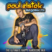 Paul Elstak Megamix 2011 (The Ultimate Happy Hardcore Mix)
