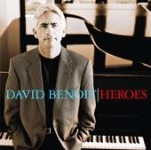 David Benoit - Never Can Say Goodbye