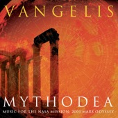 Vangelis - Mythodea - Music for the NASA Mission: 2001 Mars Odyssey: Movement 5