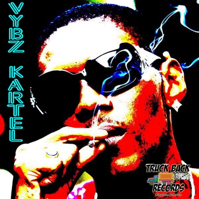 Lifestyle Nah Stall / Profile - Single - Vybz Kartel