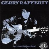 Gerry Rafferty - The Long Way Round
