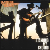 "Clarence ""Gatemouth"" Brown - I Got My Mojo Working"