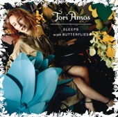Tori Amos - Sleeps With Butterflies (Album Version)