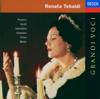 Grandi Voci: Renata Tebaldi - Renata Tebaldi