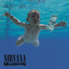 Nirvana - Come As You Are  artwork