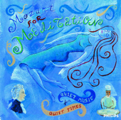 Mozart For Meditation: Quiet Music For Quiet Times-Various Artists