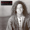 Kenny G - Breathless artwork