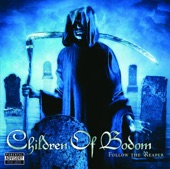Children of Bodom - Mask of Sanity (Picture Disc)