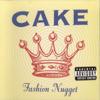 Cake - I Will Survive illustration