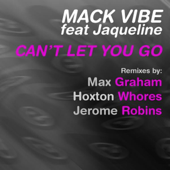 Can't Let You Go (Max Graham Remix)