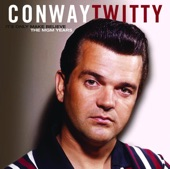 Conway Twitty - It's Only Make Believe