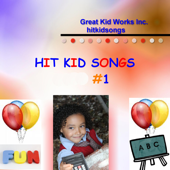Happy Birthday Song Hit Kid Songs - Hit Kid Songs