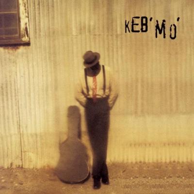 Keb' Mo' - Keb' Mo' album