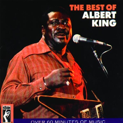 I'll Play the Blues for You - Albert King song