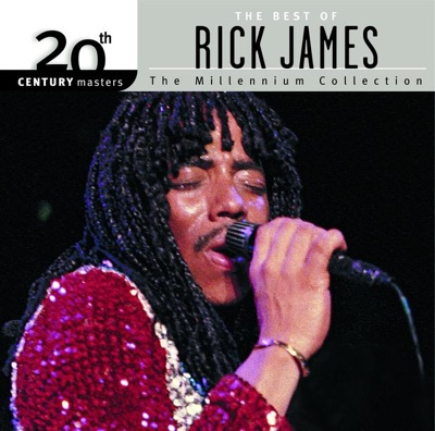 Super Freak - Rick James song