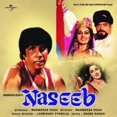 Naseeb (Original Soundtrack)-Various Artists