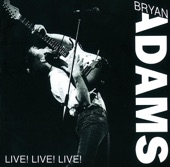 Bryan Adams - Hearts On Fire (live)