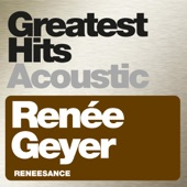 Renée Geyer - It Only Happens (When I Look At You)
