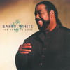 Barry White - Practice What You Preach  artwork