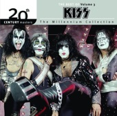 20th Century Masters - The Millennium Collection: The Best of Kiss, Vol. 3