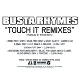 Touch It (Remixes) [Edited Version] - EP
