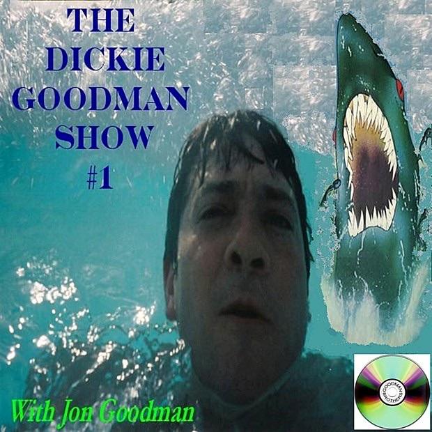 The Dickie Goodman Show #1 (with Jon Goodman)