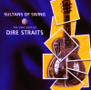 Dire Straits - Sultans of Swing - The Very Best of Dire Straits portada