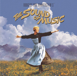 Various Artists - The Sound of Music (Original Soundtrack)