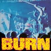Burn - …Shall Be Judged