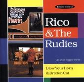Blow Your Horn / Brixton Cat