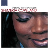 Shemekia Copeland feat. Dr John - The Push I Need