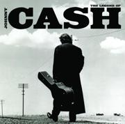 The Legend of Johnny Cash - Johnny Cash - Johnny Cash