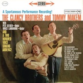 The Clancy Brothers - A Jug Of Punch