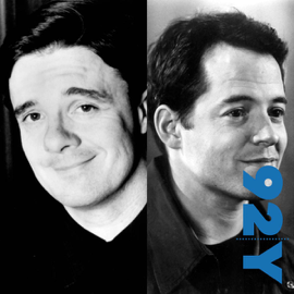 Nathan Lane, Matthew Broderick, And Joe Mantello Discuss the Odd Couple at the 92nd Street Y audiobook