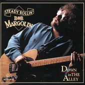 Bob Margolin - Big Tree Blues