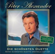 Die schönsten Duette - Peter Alexander - Peter Alexander