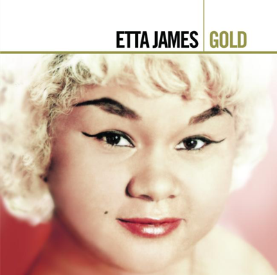 Something's Got a Hold On Me - Etta James song