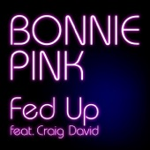 Fed Up Feat. Craig David - Single