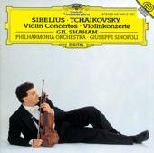 Violin Concerto in D, Op. 35: I. Allegro moderato