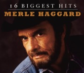 Merle Haggard - Big City (Album Version)