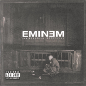 The Marshall Mathers LP-Eminem
