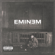 The Marshall Mathers LP - Eminem - Eminem