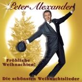 Peter Alexander - Nikolauslied - Lass es schnei'n